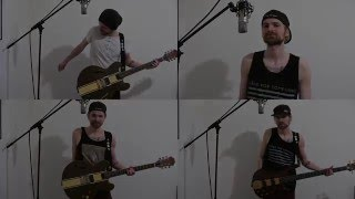 Bored To Death  Blink 182 Old Blink Style Cover By Seb Sedobra