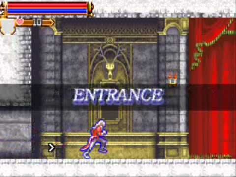 Castlevania Double Pack: Aria of Sorrow & Dissonance