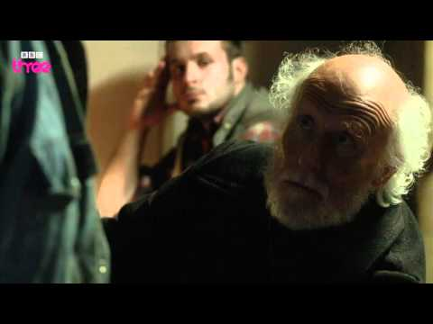 The Old Ones Prequel   Being Human   Series 4   BBC Three