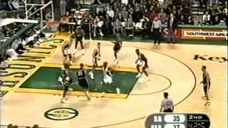 2002 nba action (top 10)