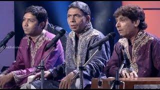 Bol Raha Tha Kal Woh Mujhse | Ahmed Hussain   - YouTube