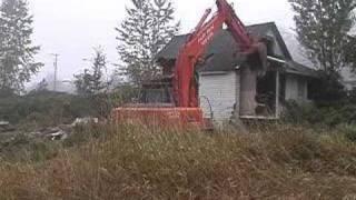 Demolition Man!