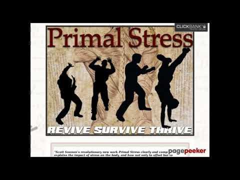 RMAX Primal Stress