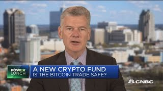 Morgan Creek Capital CEO weighs in on his new cryptocurrency fund