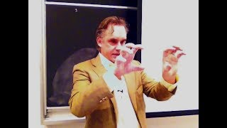 Jordan Peterson Explains Jung