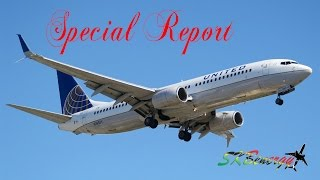 Special Report !!! United Airlines is coming to St. Kitts....