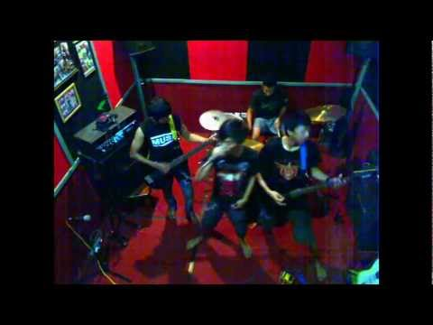 Now You've Got Something To Die For - Lamb Of God Cover