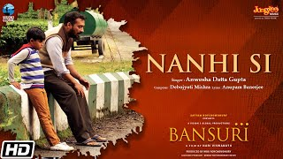 Nanhi-Si-Lyrics-In-Hindi Image