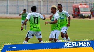 Resumen: Pirata FC vs Sport Boys (1-1)