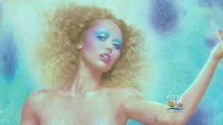 Famed Photographer David LaChapelle: Every Photo Was To Be Super Special