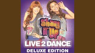 Something To Dance For / TTYLXOX Mash-Up