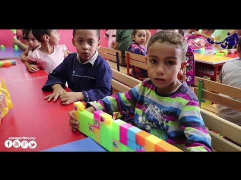 العرب اليوم - شاهد: انتعاش التعليم بعمالة مقاطعة الحي الحسني