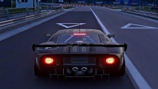 Gran Turismo Sport Gameplay Ford Gt Lm Spec Ii Test Car Circuit De Sainte