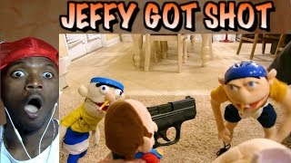 SML Movie: Jeffy Sneaks Out! Reaction