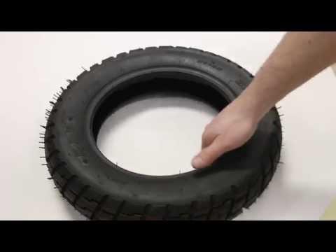 Tire - DEMO image 1