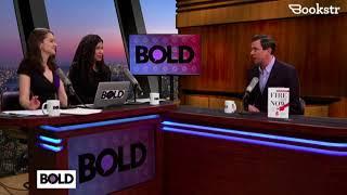 Phillip Stutts Explains 'Fire Them Now' On Bold