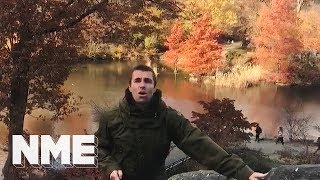 Download Youtube: Liam Gallagher on joining the NME Godlike Genius Hall of Fame