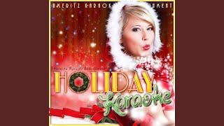 All I Want for Christmas Is You (In the Style of Doug Stone) (Karaoke Version)