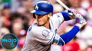 Top 10 Rising Sports Stars – Baseball