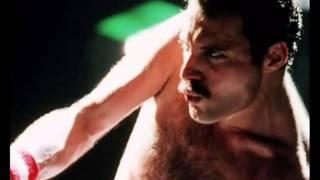 A Freddie Mercury che amava la vita.. che cantava canzoni