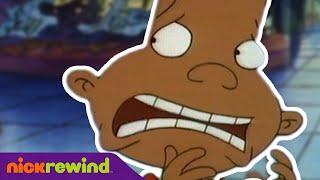Эй, Арнольд! | 1 Cезон 2 Cерия | Nick Rewind Россия