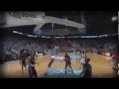 Video: North Carolina vs Duke - The Rivalry