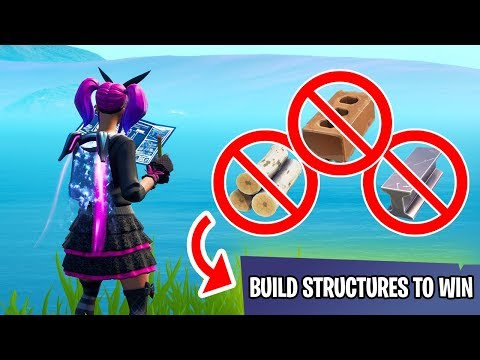 Where Is The Block Party In Fortnite