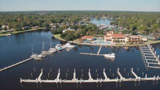 Jacksonville Marine Association-Boating the St. Johns River