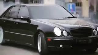 W210 5.5 AMG MERSEDES BENZ