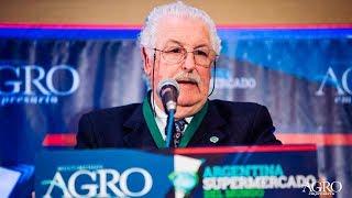 José Plumet - Presidente de la Asociación Criadores de Texel Argentino