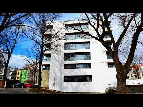 Video Pronájem bytu 2+kk v osobním vlastnictví 47 m², Brno