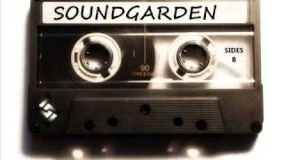 Soundgarden - B-sides - Nowhere But You