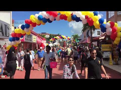 Antigua-et-Barbuda - Module 2: COMMENT S'Y RENDRE