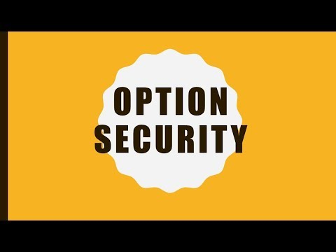 Stable earnings binary options