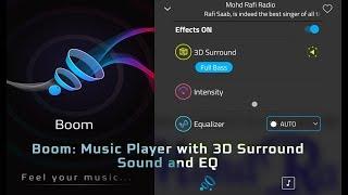 boom music player mod apk - TH-Clip