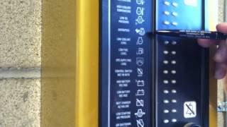 Caterpillar generator maintenance tutorial video 3