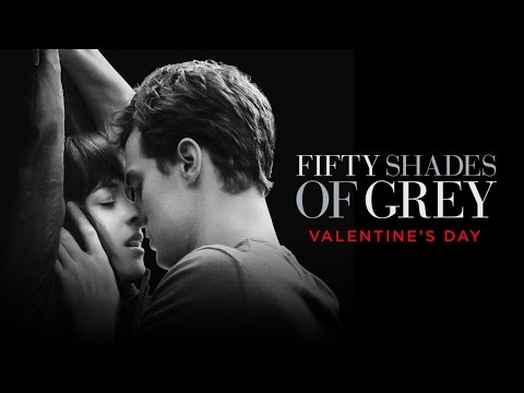 Commercial for Fifty Shades of Grey, and Super Bowl XLIX 2015 (2015) (Television Commercial)