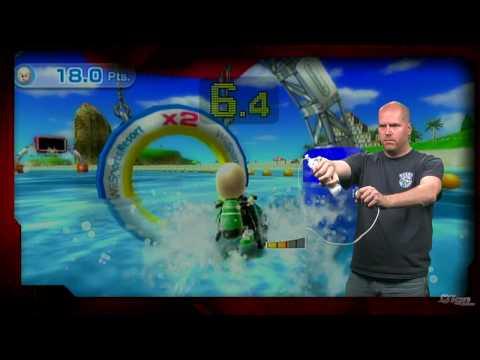Видео № 0 из игры Wii Sports Resort + Wii MotionPlus [Wii]