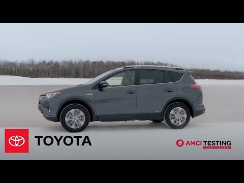 Rav4 Hybrid videos