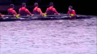 Head Of The Charles - 2011 - Men's Youth Eight