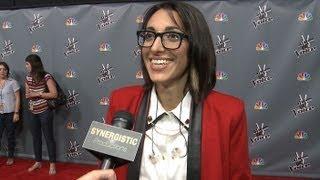 Michelle Chamuel   Grenade & Mirrors   The Voice Season 4 Top 8