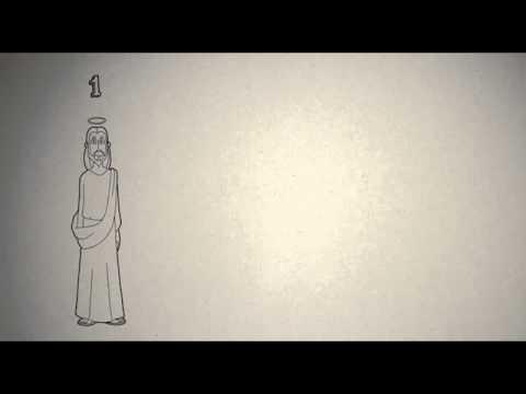 Jesús vs. Fundadores de otras Religiones