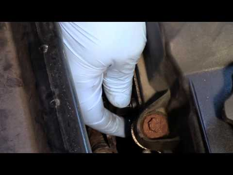 Chrysler P0340 Cam Sensor Replacement - смотреть онлайн на
