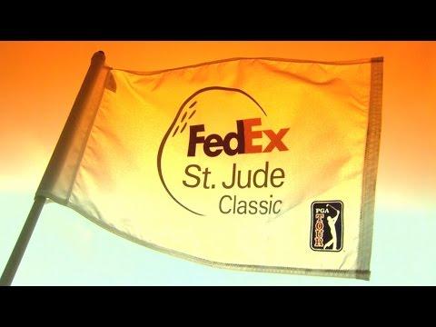 FedEx St. Jude J3