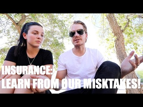Learn From Our Mistakes (Our Insurance Experience) Ep. 25 - Sailing Salty Mermaid