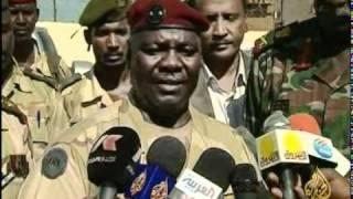 اغاني طرب MP3 تشاد تتسلم قيادة القوات المشتركة من السودان تحميل MP3