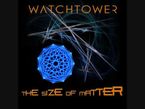 WatchTower - The Size of Matter online metal music video by WATCHTOWER