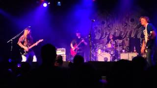 Drivin' N' Cryin- Fly Me Courageous- Live at The Chop Shop-