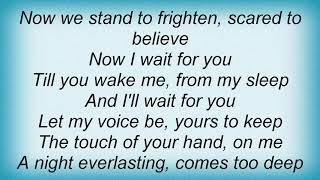 Armin Van Buuren - Wait For You (Song For The Ocean) Lyrics