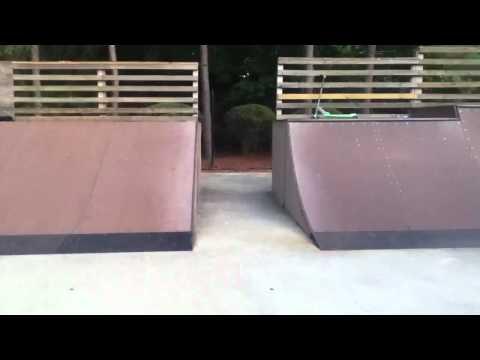 HHI skatepark RAWW